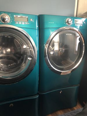 Front Load Washer & Dryer for Sale in Atlanta, GA