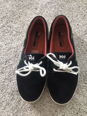 Helly Hansen Lillesand Boat and Deck Shoe. Women size 7. for Sale in Dublin, OH
