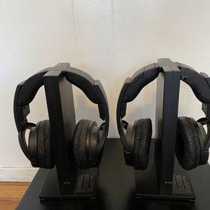 Tv Headphones for Sale in Waxahachie, TX