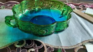 2 Vintage blue/ green bowls. for Sale in Kingsley, PA