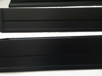 New Black Decorative Shelves for Sale in Boise,  ID