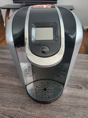 Coffee Maker Keurig 2.0 for Sale in Wichita, KS