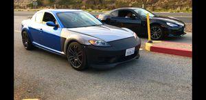 Mazda Rx8 6 speed// trade honda g35 350z s2000 miata rx7 Toyota supra turbo Mazda speed Subaru 13b ACT CLUTCH Lexus gs300 is300 for Sale in Los Angeles, CA