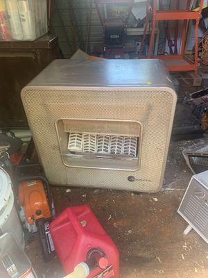 Gas heater for Sale in Abilene, TX