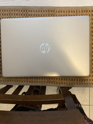 HP Laptop 12GB for Sale in Gilroy, CA