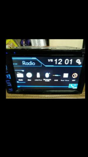 Pioneer AVH-280BT Super nice! for Sale in Indianapolis, IN
