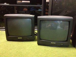 """13"""" Sanyo Color TV for Sale in Manchester, MO"""