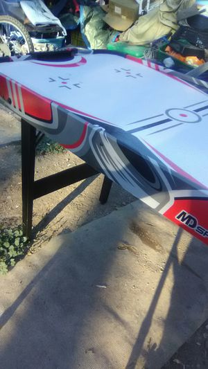 MDSports Air Hockey Table for Sale in Denver, CO