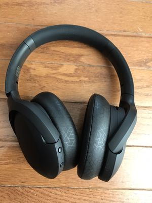 Sony WH-910N h.ear Wireless Bluetooth Noise-Cancelling Headphones for Sale in Highland Heights, OH