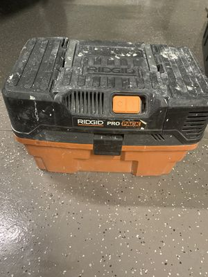 Rigid vacuum for Sale in Riverview, FL