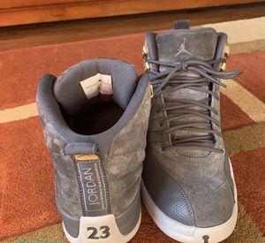 Jordan 12s for Sale in North Highlands, CA