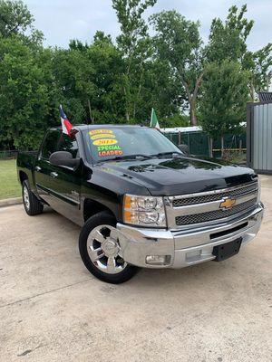 Auto parts 2013 Chevy Silverado Texas for Sale in Pearland, TX