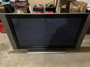Philips pixel plus plasma 50inch screen for Sale in Vancouver, WA