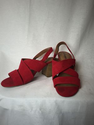 red heels for Sale in Hesperia, CA