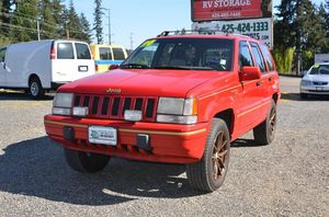 1994 Jeep Grand Cherokee for Sale in Bothell, WA