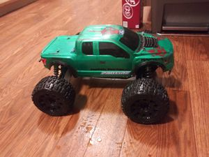 Tekno mt410 rc monster truck for Sale in Tacoma, WA