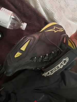 Womens motorcycle gear dianese alpine star for Sale in Silver Spring, MD