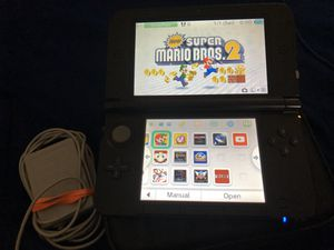 3ds with 15 digital games for Sale in Alexandria, VA