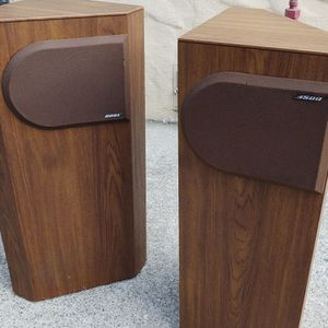 vintage Bose 401 speakers set for Sale in Rancho Cucamonga, CA