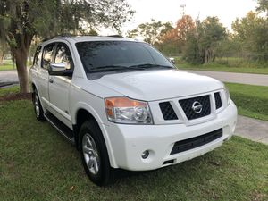 2008 Nissan Armada for Sale in Orlando, FL