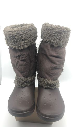 Crocs Boots Women's Size 8 for Sale in Hanover, MD