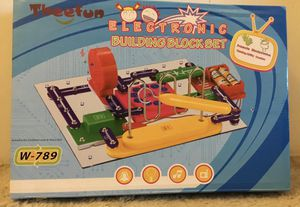 Theefun Electronic Building block set for Sale in Schaumburg, IL