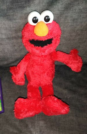Giggle Elmo for Sale in Port Neches, TX