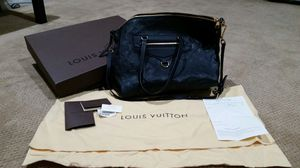 **AUTHENTIC LOUIS VUITTON LUMINEUSE PM for Sale in Glendale, AZ