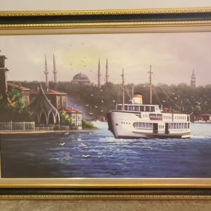 Istanbul Picture for Sale in Schaumburg, IL