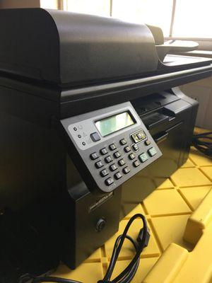 HP Laser Jet Pro M1217 Printer/Scanner for Sale in Nashville, TN