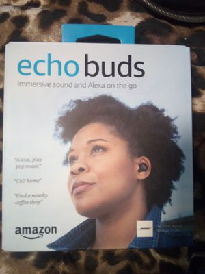 Echo buds for Sale in Portland, OR
