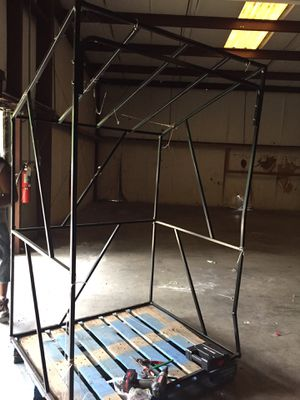 Fork lift cage for Sale in Haines City, FL