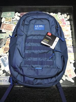 Under Armour Guardian Backpack (NEW) for Sale in Hialeah, FL