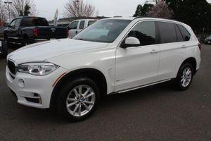 2015 BMW X5 for Sale in Auburn, WA
