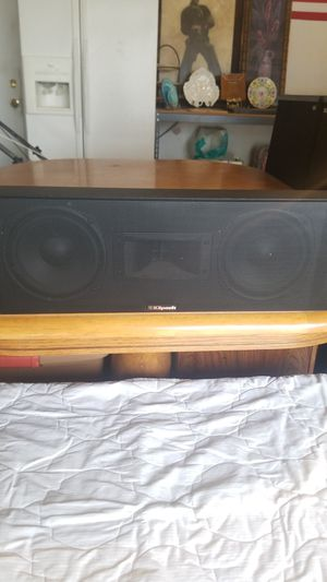 Klipsch speaker for Sale in Murrieta, CA
