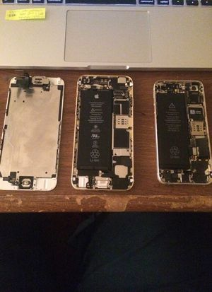 iPhone 5,6 parts for Sale in Rockville, MD