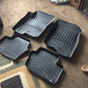 Wheather Thech Mats 2007-2017 Jeep Patriot And Compass for Sale in Hanover Park, IL