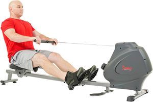 Multifunction SPM Magnetic Rowing Machine - SF-RW5941 for Sale in Beaumont, CA