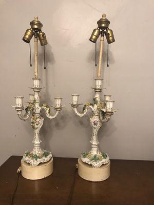 Gorgeous Leviton Lamps for Sale in Philadelphia, PA