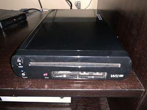 Nintendo Wii U for Sale in Little Elm, TX
