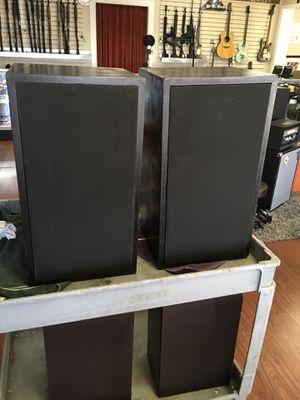 ADC 303AX LOUDSPEAKER SYSTEM SYSTEM for Sale in Scottsdale, AZ