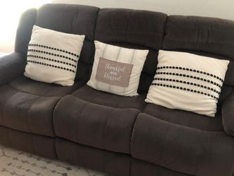 Recliner Sofa And Love seat for Sale in Land O Lakes,  FL