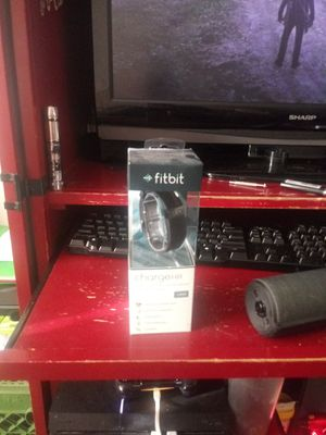 fitbit chargeHR for Sale in Tucson, AZ