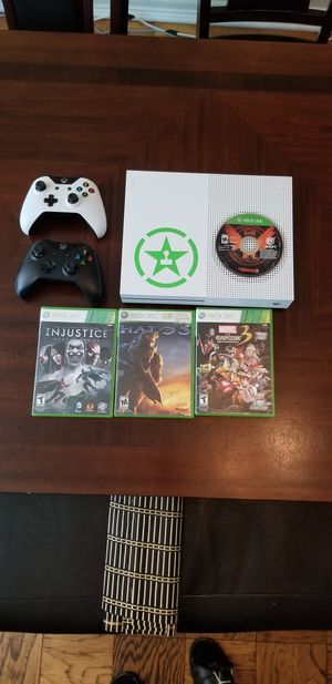 Xbox One S for Sale in Germantown, MD