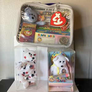 Beanie Babies for Sale in Los Angeles, CA