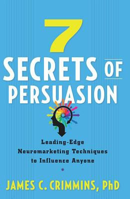 💥💥 7 Secrets Of Persuasion Leading Edge Neuromarketing Techniques To Influence as new for Sale in San Francisco, CA