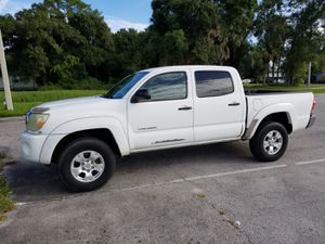 2006 Toyota Tacoma Prerunner for Sale in Miami, FL