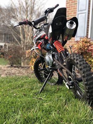 Coolster 125cc Dirt Bike for Sale in Herndon, VA