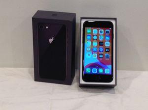Apple IPhone 8 unlocked for Sale in UPR MARLBORO, MD
