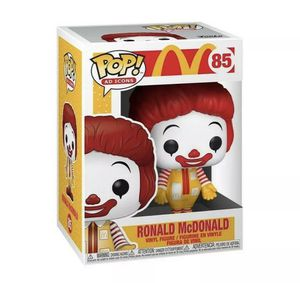 Funko Pop! Ad Icons: Ronald McDonald 85 ORDER CONFIRMED for Sale in Columbus, OH